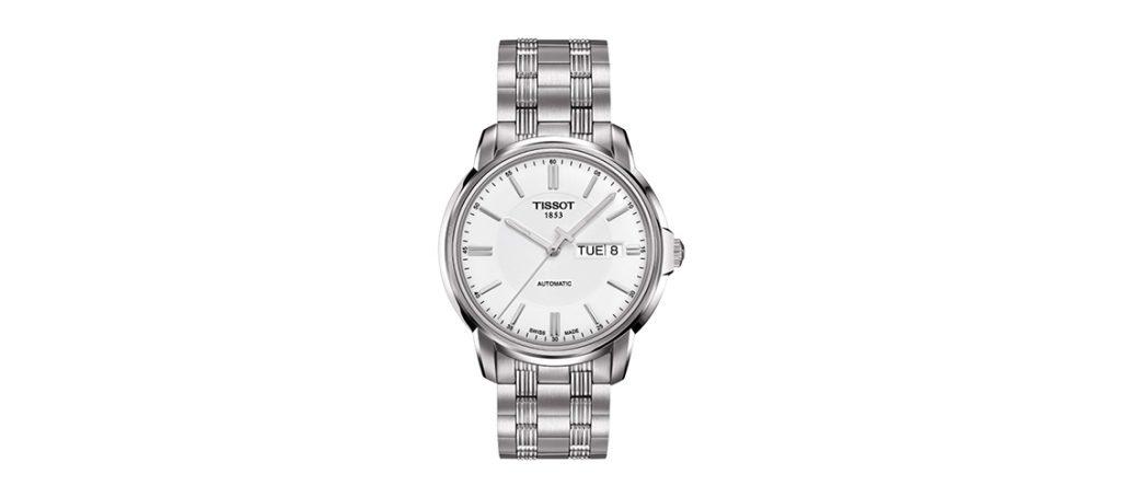 tissot watch